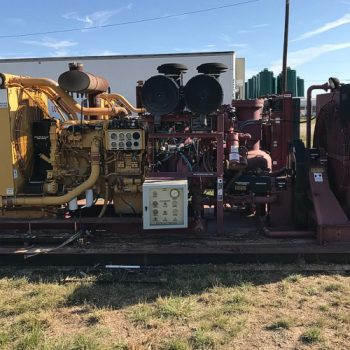 Sullair Air Compressor 2007 KC46