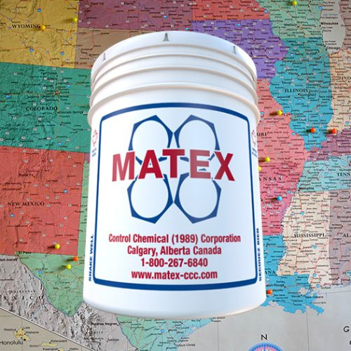 matex hole control
