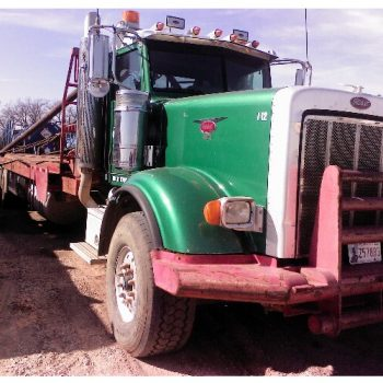 Rig Up Trucks