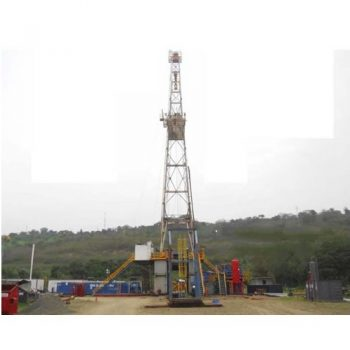 National N55 Drilling Rig