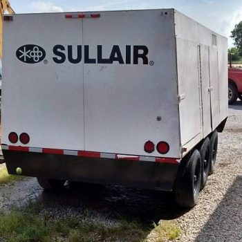 Sullair 1150/350 Compressor