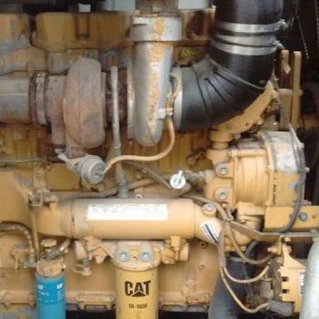 Sullair 1150/350 Compressor