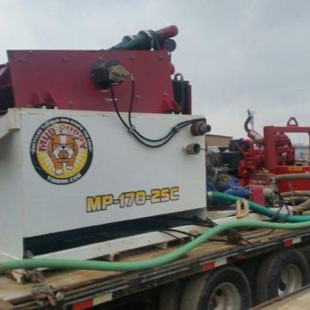 MudPuppy MP-170-2SC