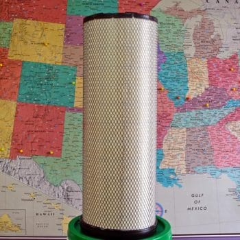 Baldwin Heavy Duty RS4629 Radial Seal Inner Air Filter Element