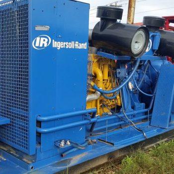 XHP 1170 Air Compressor