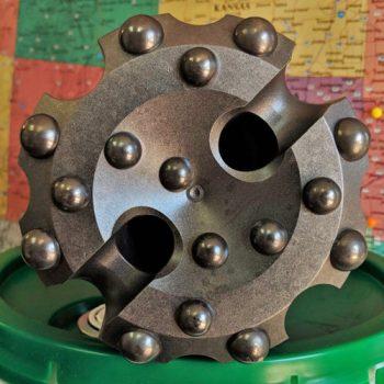 6-1/4″ Mincon QL 60 Concave Dome