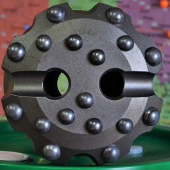 6-1/2″ Rock Hog Bit QL60 Convex