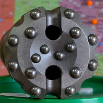 6-1/8″ Mincon Bit QL60 Concave Dome