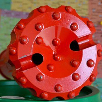 6″ Halco QL50 Concave Face Bit