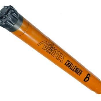 Numa Challenger 6 DTH Hammers (Rerun)