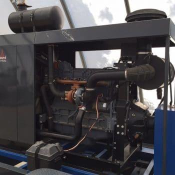 O'Drill MCM 250 Pump