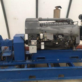 O'Drill MCM 250 Pump 0522