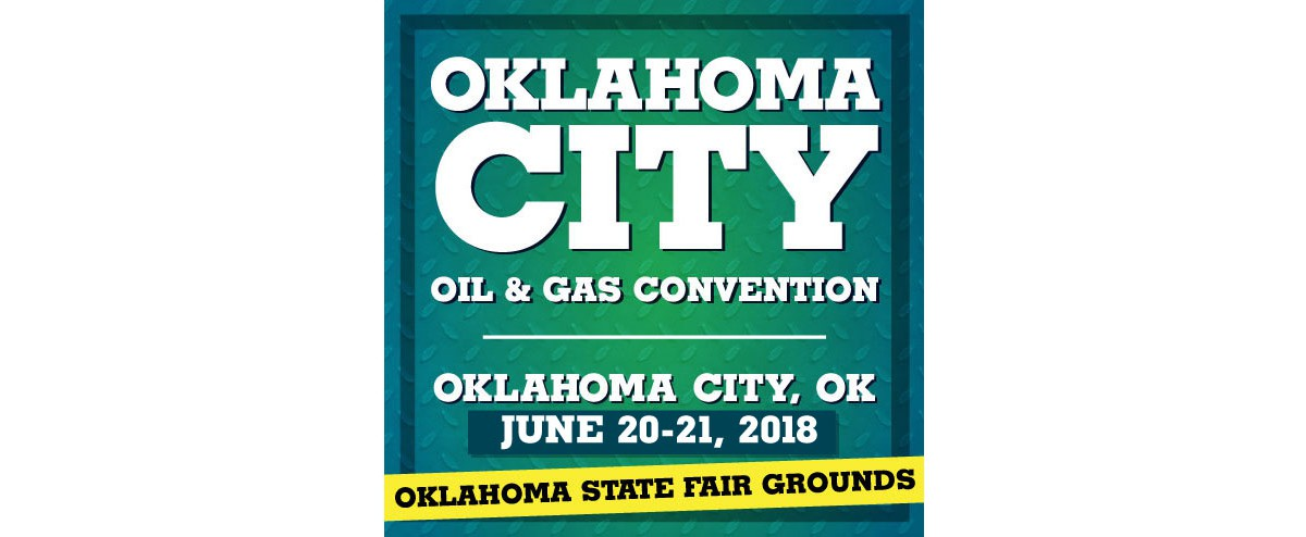 2018 OKC Oil & Gas Convention