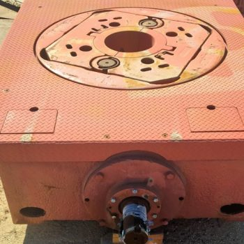 C-375 Rotary Table