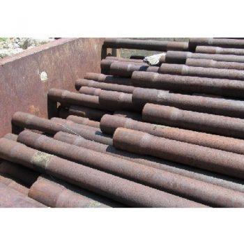 QTY 4235 — FT (131 Jts) (11-7) 2-7/8″ PH6 Drill Pipe w/ Buttress Threads & Pipe Tub, Ave Length 32″3