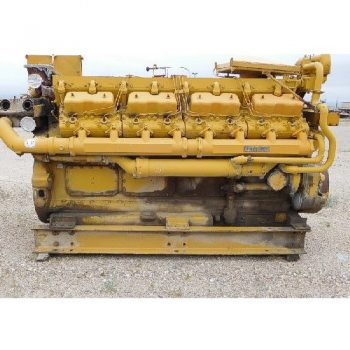 CAT D399 Diesel Engine