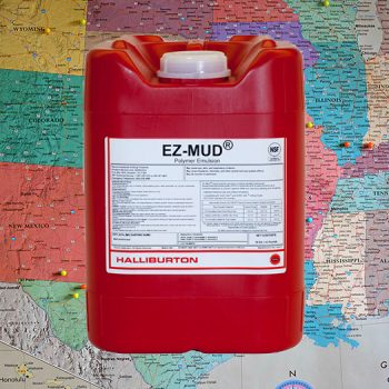 EZ-MUD Polymer Emulsion