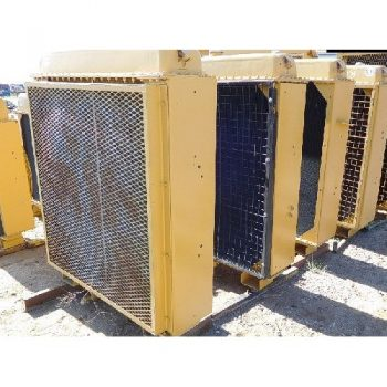 (5) CAT 3408/3412 Radiators