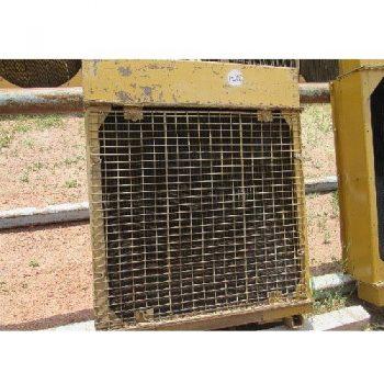 CAT Radiator, (10″D x 3'4″W x 4'5″H)
