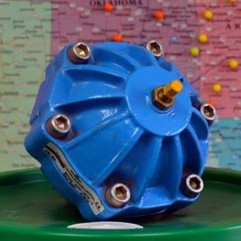 Pulsation Dampener 3375-0015-3