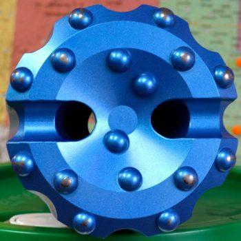 6-1/4″ M6 Concave 5/8″ Dome Infinity DTH Bit
