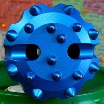 6-1/4″ M6 CVX Ball 2 BH 3/4″ Gage Infinity DTH Bit