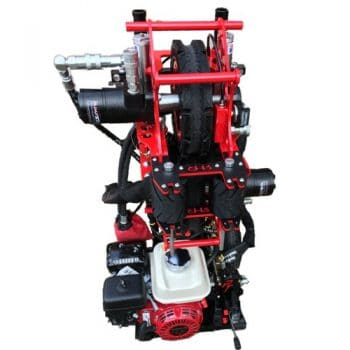 PumpTrax Well Pump Puller