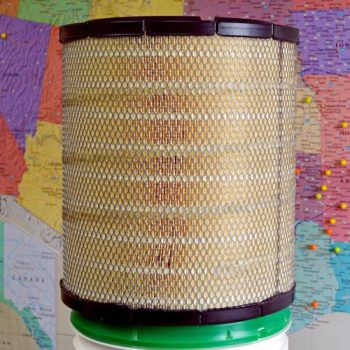 P527682 Donaldson Air Filter