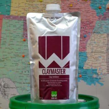Claymaster 5 Gallon WYO-BEN