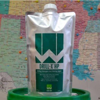 Drill-X HP 5 Gallon WYO-BEN