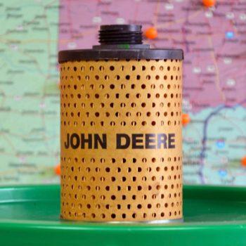 TY15193 John Deere Fuel