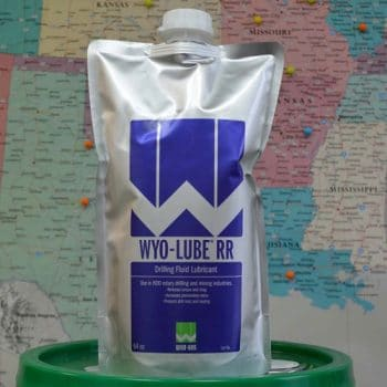 Wyo-Lube RR 64oz