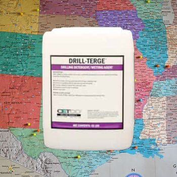 Drill-Terge