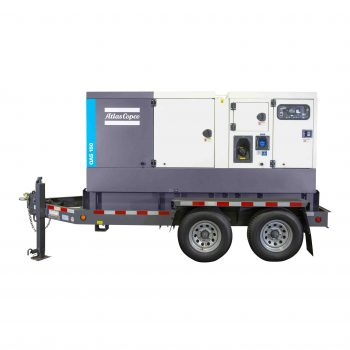QAS 150 MD T4F Generator