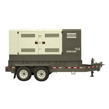 QAS 150-330 MTU T4F Generators