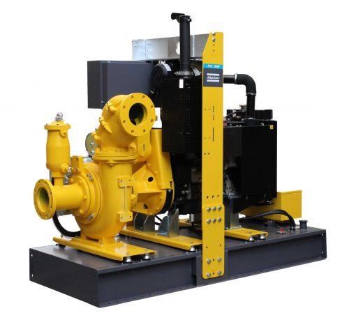PAS 150HF 300 Surface Pump
