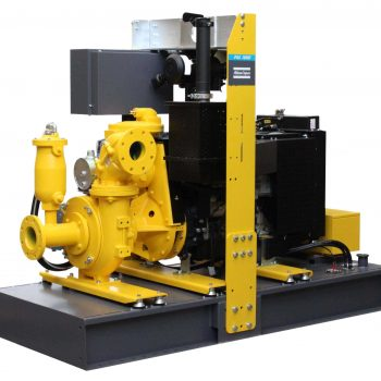 PAS 100HF 250 Surface Pump