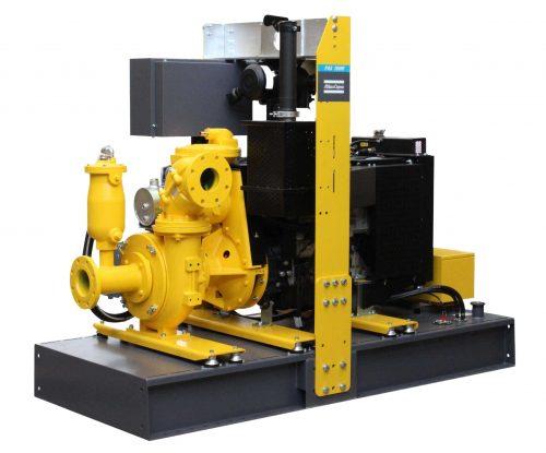 PAS 100HF 250 Surface Pump