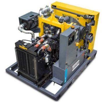 Hurricane B4-41/1000 T3 APP Booster
