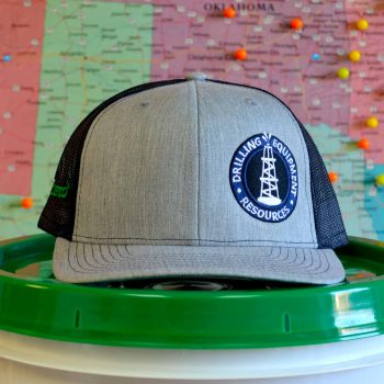 Drilling Equipment Resources Baseball Hat