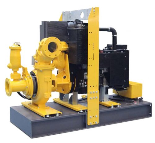 PAS 200HF 305 Surface Pump