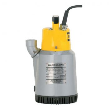 WEDA 10 Submersible Pump