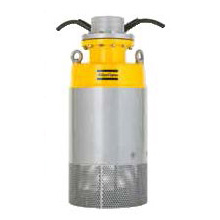 WEDA 100 Submersible Pump