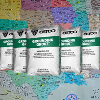 Cetco Grounding Grout