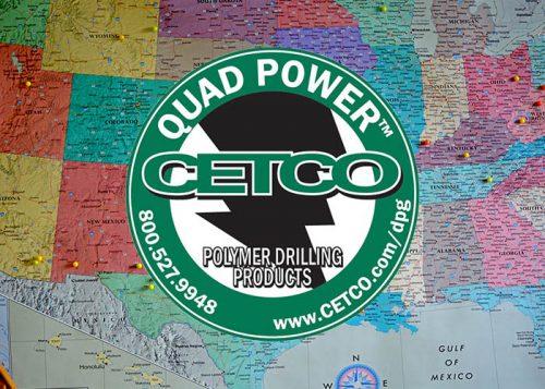 Cetco Quad Power