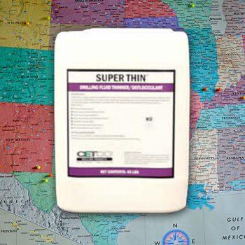 Cetco Super Thin