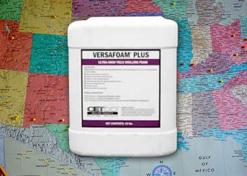 Cetco Versafoam Plus