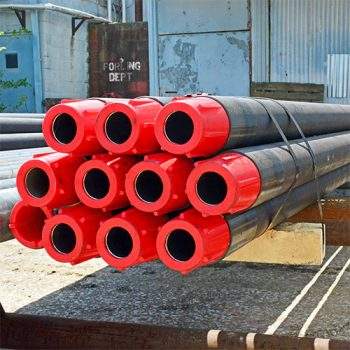 "3-1/2"" OD x 2-3/8"" IF Drill Pipe"