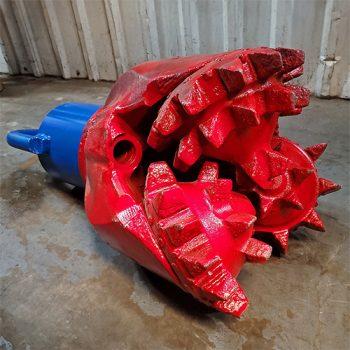 """16"""" Rerun Tricone Steel-Tooth Roller Bit"""