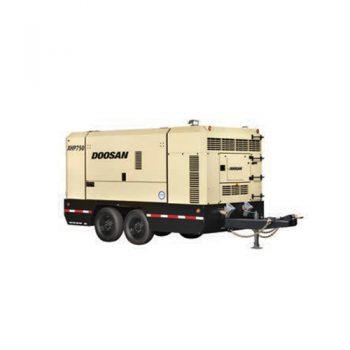 Doosan XHP750 Air Compressor
